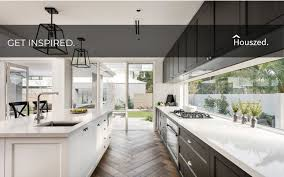 two tone kitchen cabinets colours 21 two tone kitchen cabinets that are on trend in 2021