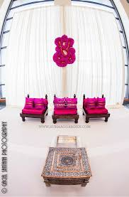 wedding backdrop name floral ganesh backdrop wedding stage suhaag garden florida