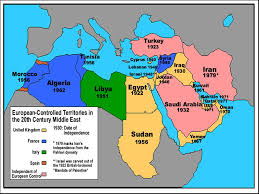 Ottoman Empire Israel In 1922 The Ottoman Empire Is Broken Up The Next 35 Years
