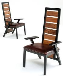 Dining Chair Design Rustic Contemporary Chairs Dining Chairs Reclaimed