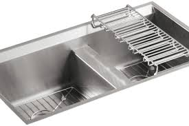 kitchen dish rack ideas sink mats at in large dish drainer ace hardware kitchen sink
