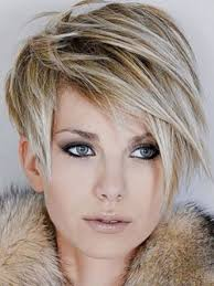 hair styles for 80 years and thin hair funky short pixie haircut with long bangs ideas 80 short pixie