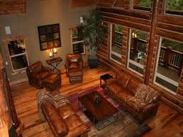 home design outside room ideas log cabin interior with regard to