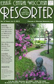 resorter 38 by wautoma newspapers issuu