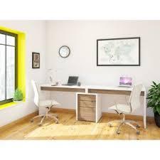 Espresso Office Desk Espresso Desks Hayneedle