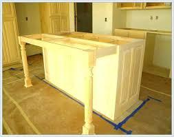 kitchen island legs wood kitchen island legs wood lesmurs info
