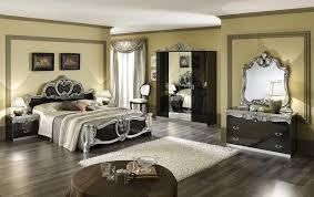 schlafzimmer italien komplett schlafzimmer barocco stilmöbel aus italien hochglanz