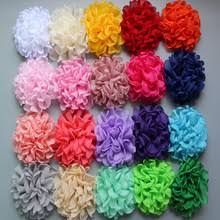 flowers for headbands popular fabric flowers for headbands buy cheap fabric flowers for