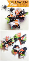 halloween grosgrain ribbon