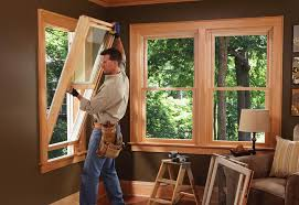 How To Hang Blinds On A Door Window Installation And Replacement Guide At The Home Depot