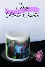 Personalize Candles Personalize A Candle As A Gift For Mother U0027s Day Or Any Special