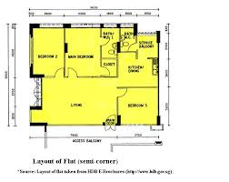4 room house four room house plan education photography