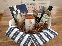 cooking gift baskets three cheers for the humble gift basket fsg