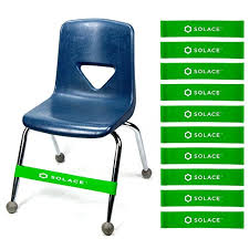 kick bands bouncy chair fidget bands 10 pack