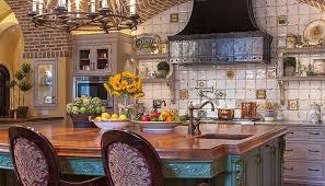 mediterranean kitchen ideas 35 luxury mediterranean kitchens design ideas designing idea