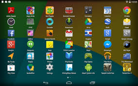 android operating system android os w sciences