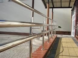 Disabled Handrails Balustrady Ze Stali Nierdzewnej U2013 Balustrady Chromoniklowe