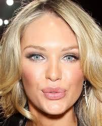 victorias secret makeup victoria s secret show 2010 el maquillaje make