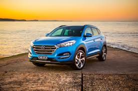 hyundai crossover 2015 news 2015 hyundai tucson price and specifications