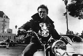 movie actor james dean died in a car accident in cholame