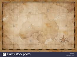 Blank Pirate Treasure Map by Treasure Island Pirates Old Map Stock Photo Royalty Free Image