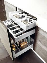 amenagement interieur tiroir cuisine rangement tiroir cuisine cesar rangement cuisine amenagement