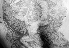 40 phenomenal aztec tattoos creativefan