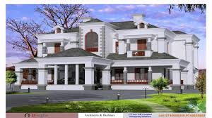 5 bedroom house plans 2 story kerala amazing house plans