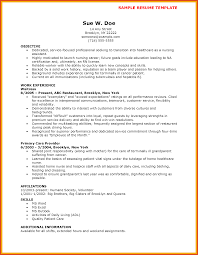 Sample Cna Resumes by Resume For Nursing Assistant Free Resume Example And Writing