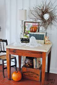 vintage halloween house tour hunt and host