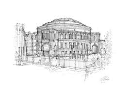royal albert hall u2014 luke adam hawker