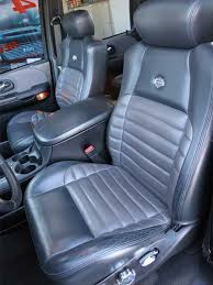 2002 Silverado Interior Mmfs 060064 06 Z 2002 Ford F150 Harley Davidson Truck Interior
