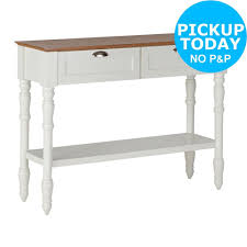 Argos White Bedside Table Home Of Style Chawston Hallway Console Table From The Argos Shop