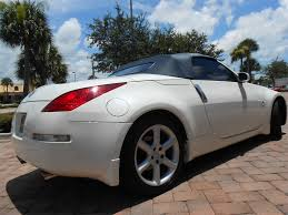 nissan 350z convertible top 2004 nissan 350z touring