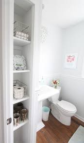 Small Half Bathroom Designs by 116 Best Black U0026 White Bathrooms Images On Pinterest Room