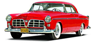 year make and model u2013 1955 chrysler c 300 hemmings daily
