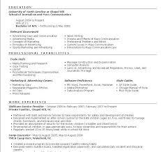 functional executive functional executive format resume sles chrono sle canadian