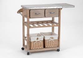 desserte de cuisine bois meubles de cuisine en bois naturel rustique