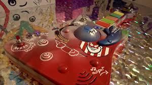 circuit bent yo gabba gabba muno s groovin guitar