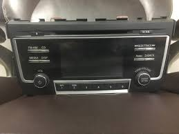 nissan altima 2013 navigation system update buy used other interior parts