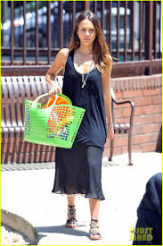 jessica alba park playtime with the family photo 2697065 cash