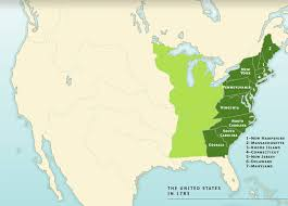 map of the us states in 1865 a territorial history of the united states