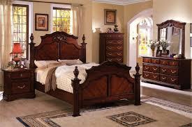 Dark Bedroom Furniture Sets Innards Interior - Dark wood bedroom furniture sets