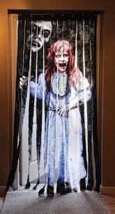Exorcist Halloween Costume Exorcist Doorway Drape