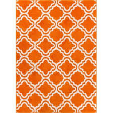 Orange Area Rug 8x10 Orange Rugs You U0027ll Love Wayfair