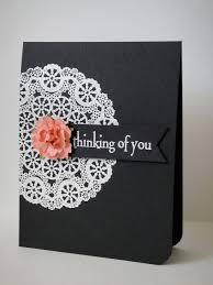 25 unique handmade cards ideas on card