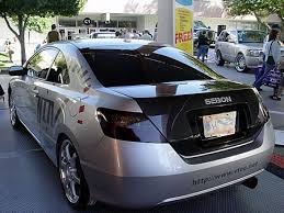 2005 honda civic trunk oem style carbon fiber trunk lid for 2006 2007 honda civic 2dr