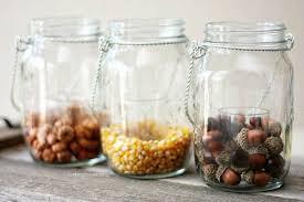 10 pretty fall jar crafts