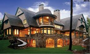 dream houses of my dreams