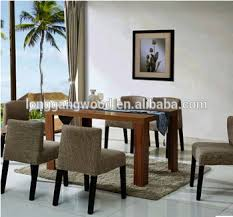 Chunky Rustic Dining Table Chunky Wood Dining Table Dubai Dining Tables And Chairs Wooden